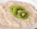 Microwave Oven Quick Cooking Oatmeal