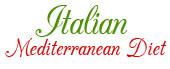 | Italian Mediterranean Diet