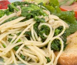 Pasta With Rapini