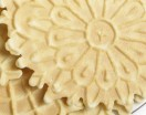Homemade Pizzelle