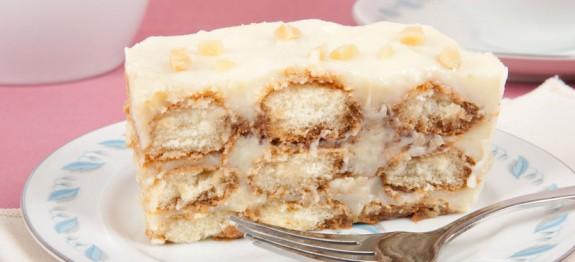 Zuppa Inglese (Italian Trifle) RecipeItalian Mediterranean Diet