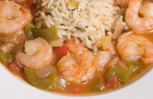 Homemade Shrimp Creole