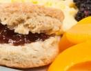 Homemade Buttermilk Biscuit