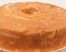 Tube Buttermilk Pound Cake