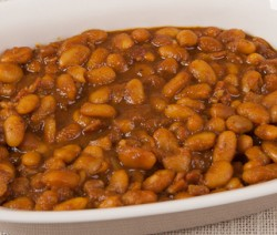 30-Minute Baked Beans