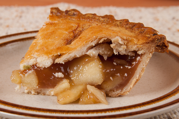 Apple Pie-9830