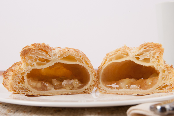 Store Bakery Apple Turnover
