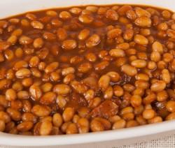 30-Minute BBQ Beans