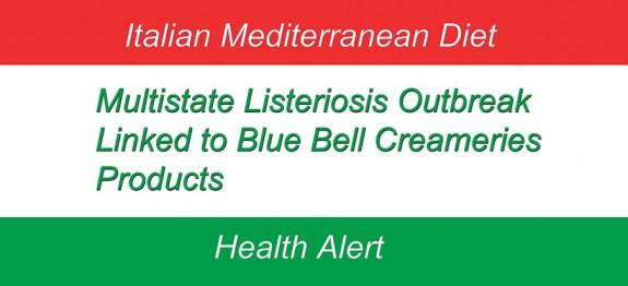 Blue Bell Alert