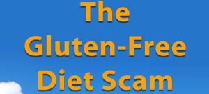 Gluten-Free Diet Cover