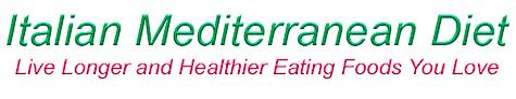 Italian Mediterranean Diet