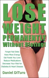 Lose Weight Cover