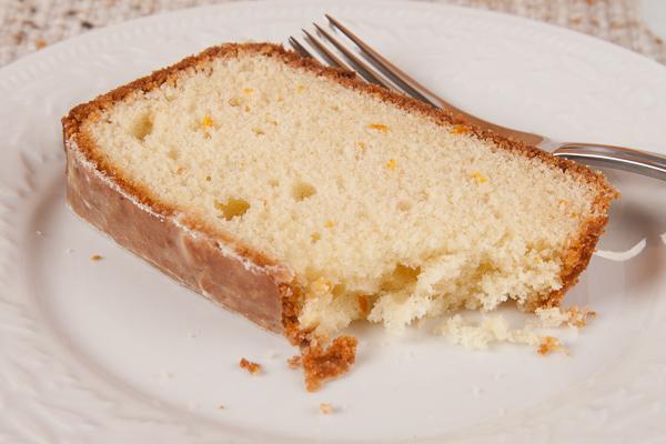 Orange Tea Bread