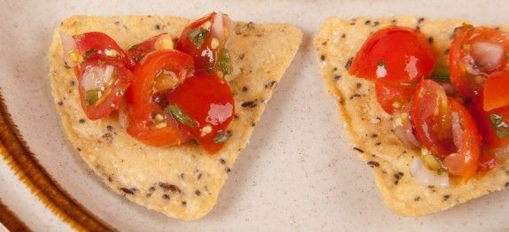 Organic Tortilla Chips