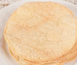 oven fried tortillas for tostadas