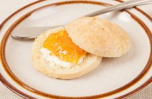 Homemade Cheese Crispsitalian Mediterranean Diet