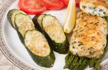 Zucchini Baked-9510