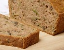 Homemade Zucchini Nut Bread