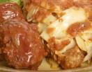 Tembano and Meatballs