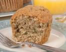 Homemade Zucchini Muffin