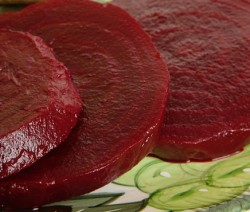 Homemade Pickled Beets