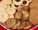 Assorted Homemade Cookies