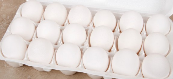 Carton of 18 Eggs