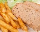 Meatloaf Turkey