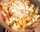 Slow Cooker Vegetable Soup