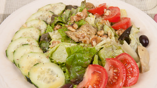 Lunch or Dinner Salad