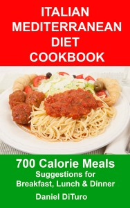 2014 IMD 700 Calorie Meal Cover Art