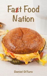 Fat Food Nation Cover Art