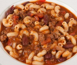 30-Minute Chili With Beans-4582