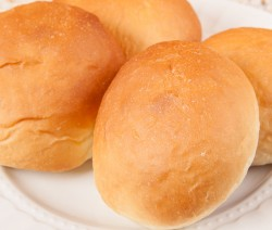Better Than Brioche White Bread and Rolls