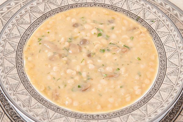 White Bean Chili-8283